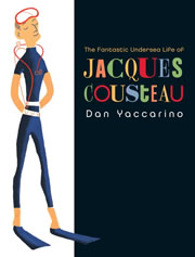 The Fantastic Undersea Life